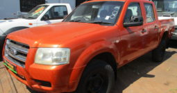 FORD RANGER 2.5TDI DOUBLE CAB 2009